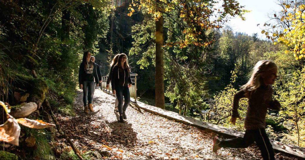 La Chaux-de-Fonds - Les Brenets